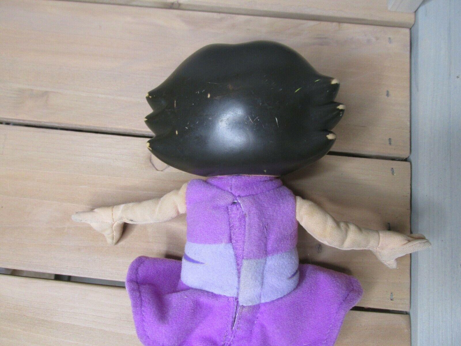 """Disney Little Einsteins June 8"""" Talking Singing Plush Doll Vinyl Head WORKS image 2"""