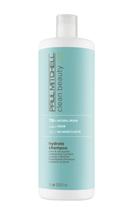 John Paul Mitchell Systems Clean Beauty Hydrate Shampoo