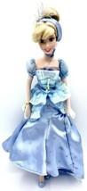 Cinderella - Celestial Princess Porcelain Doll - DISNEY Brass Key Keepsa... - $8.90
