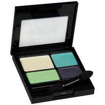 REVLON Colorstay 16 Hour Eye Shadow Quad, Inspired 540 - $8.99