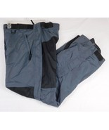 Pulse Slate Blue Ski Pants Snowboard Snow Sz L - $29.99