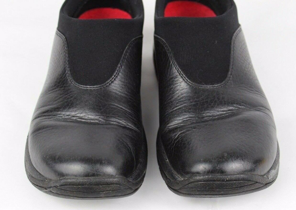 Merrell Luftkissen Form Damen Performance Schuhwerk Schwarz Größe 7M