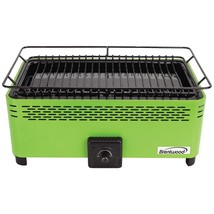 Brentwood Appliances Portable Smokeless Bbq BTWBBF31G - $83.51