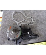 7-6278 Toyota Water Pump Remanufactured By Arrow 16100-39315, 16100-39316 - $25.74