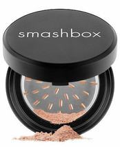 Smashbox Halo Hydrating Perfecting Powder LIGHT Large .50oz NeW in BoX - $46.50