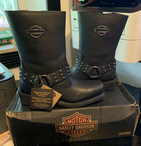 Harley-Davidson Women's Boots - $119.88