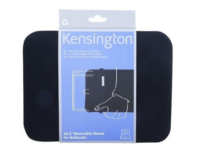 """Kensington Reversible Sleeve for Netbooks 10""""-10.2"""" - $9.99"""