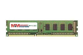 Memory Masters 2GB (1x2GB) DDR3-1333MHz PC3-10600 Non-ECC Udimm 2Rx8 Desktop Memo - $15.30