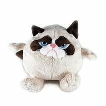 "Ganz Grumpy Cat Ball 7"" Plush - $24.45"