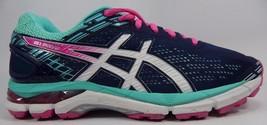 Asics Gel Pursue 3 Women's Running Shoes Size US 10 M (B) EU 42 Blue T6C5N