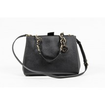Black ONE SIZE Michael Kors Ladies Cynthia Medi... - $448.40