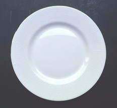 """New Vera Wang Wedgwood Ivory Trellis 6"""" Bread and Butter - $9.85"""