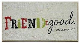 Ganz Friend Good Sign - $9.59
