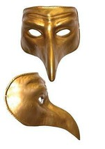 Gold Comedy, Maskenball Augen Maske, Maskenball, Kostüm - ₹273.60 INR