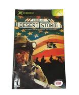 Microsoft Game Conflict: desert storm - $5.99