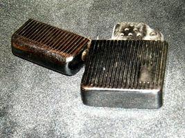 Three Vintage Lighters AA19-1675 image 6