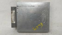 2001 Ford Explorer Engine Computer Ecu Pcm Oem 1l2f-12a650-anc 51861 - $236.63