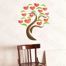 Forever Love - Wall Decals Stickers Appliques Home Decor - $6.43
