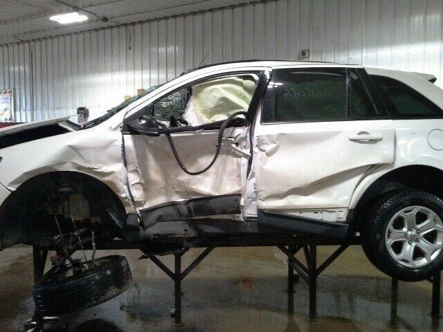 07 08 09 10 11 12 Nissan Altima Right Rear Grey Seat Belt Retracter OEM