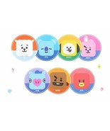 BT21 PVC mousepad - $16.50