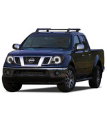 White LED Headlight Halo Ring RF Remote Kit for Nissan Frontier 09-16 - $83.66