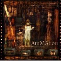Animation [Audio CD] Cringe - $15.00