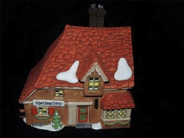 "DEPT 56 DICKEN'S VILLAGE ""THE CHOP SHOP"" - #583312-MIB - $16.17"