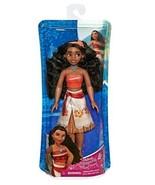 "NEW SEALED 2018 Disney Princess 10"" Royal Moana Shimmer Doll - $14.84"