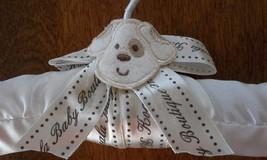 KOALA BABY BOUTIQUE  Baby Nursery Padded Satin Hanger - $9.99