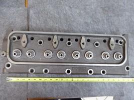 Herschel Cylinder Head D3JL60498B, A-1 PART NO 1-613022 image 1
