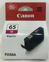 Canon - CLI-65 - Original Ink Cartridge - Magenta - $28.66