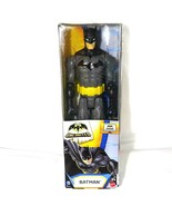 Batman Unlimited Posable Action Figure DC Comics Black Cape Age 3 and Up... - $27.71