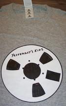 Yesterday's Kids Punk Band T-Shirt  Amazing Larry XL NEW - $19.80