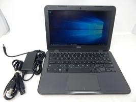 "Dell - Inspiron 11 - 3000 11.6"" HD Laptop Computer (AMD A6-9220e 4GB 32G... - $154.50"