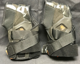 Set 2 Shock Doctor 2055 Bio-Logix Knöchel Bandage Für Links Fuß - Größe ... - $88.32