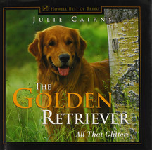 Golden Retriever : All That Glitters - Cairns - New Hardcover   @ZB - $15.95