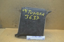 07-09 Toyota Tundra Under Dash Fuse Box Junction Oem TMB46 Module 407-16a2 - $58.99