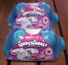New Hatchimals Season 2 Colleggtibles 2 Pack Citrus Coast Lot 2 (4 Eggs Total) - $7.91