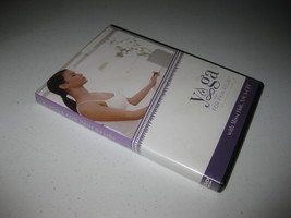 MISSING A DISC Yoga For Pain Relief with Missi Holt workout DVD Set Flex... - $14.84
