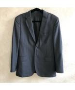 ERMENEGILDO ZEGNA Trofeo Superfine Bagliani Wool Blazer Size 40 Sh  | 11118 - $83.60