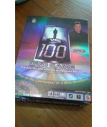 1 Vs. 100 DVD Game by Mattel.FREE SHIPPING. - $28.04