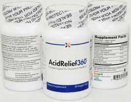 Stop Aging Now AcidRelief360 Formula with GutGard Capsules, 60 capsules - $36.58+