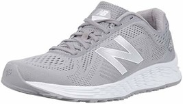 Balance Men's Arishi V1 Fresh Foam Running Shoe, Grey/White, 10.5 4E US - €25,87 EUR