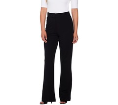Shape FX Fly Front Ponte Knit Semi-Fitted Bootc... - $87.10