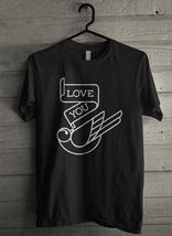 The Swallow Men's T-Shirt - Custom (1562) - $19.12+