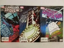 AMAZING SPIDER-MAN: 592 594 - 3 BOOK SET - FREE SHIPPING! - $14.03