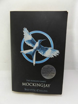 Mockingjay The Final Book of the Hunger Games Suzanne Collins Paperback ... - $7.28