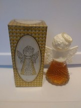 Vintage Avon Heavenly Angel Unforgettable Cologne 2oz With Original Box - $3.96