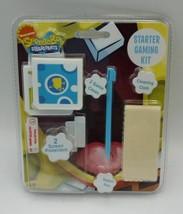 Spongebob SquarePants Starter Gaming Kit for Nintendo DSL/DSi NEW - $4.94