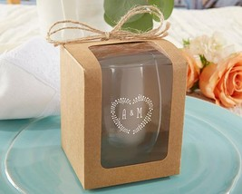 Kraft 9 oz. Glassware Gift Box (Set of 12)  - $10.99